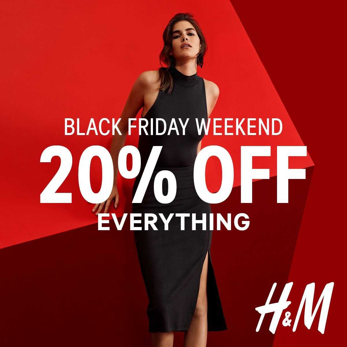 H M Black Friday Deals 2020 H M Sale Best Offers Discount Black Friday Retail Black Friday Weekend Black Friday Sale