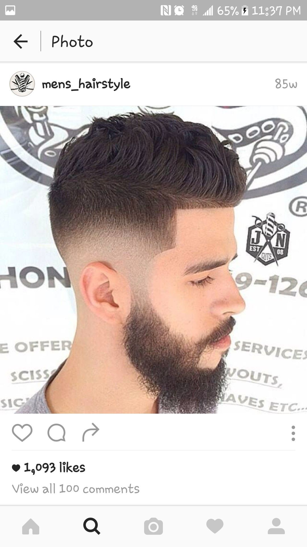 Pinterest mens haircuts pin by daniele on menus haircuts and style  pinterest  haircuts