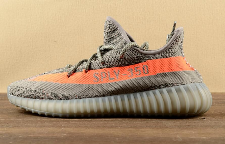online store a9ed9 9ac2b Adidas Yeezy 350 Boost V2 Beluga (550) BB1826 Real Boost