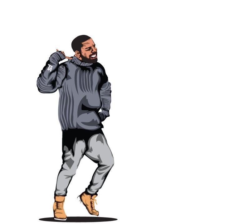 Pinterest keekeewilliams1 Drake art, Rapper art, Drake