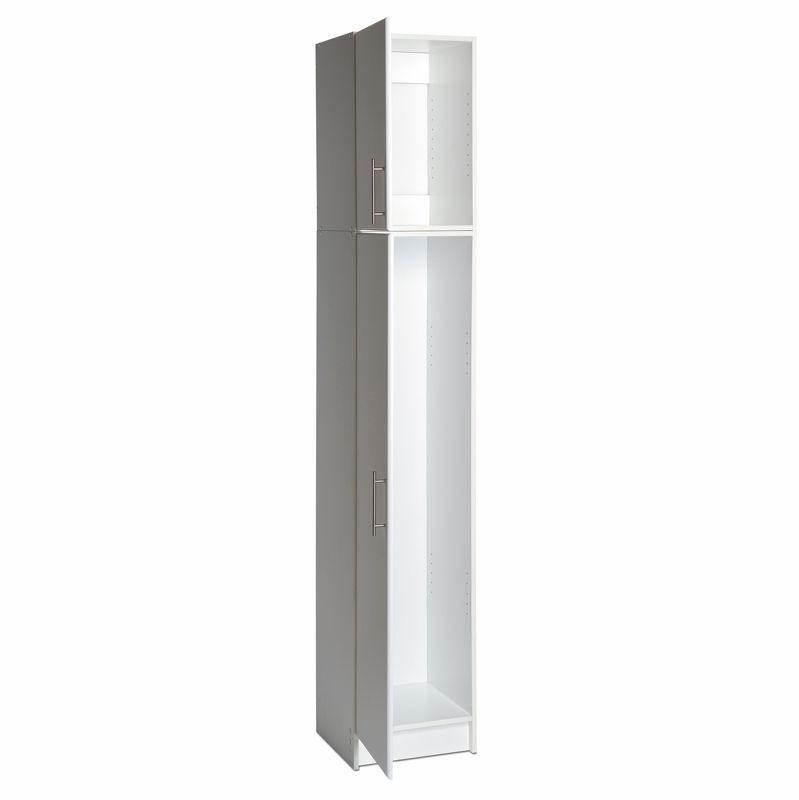 Prepac - Elite 16 Broom Cabinet - WEB-1664 in 2020   Broom ...