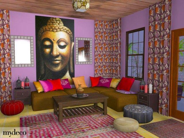 om living room