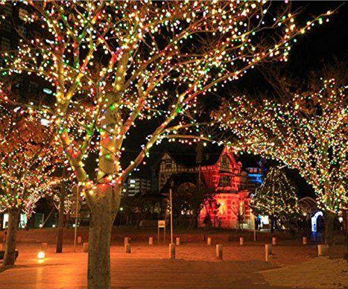 Fheimin® Christmas Lights 10M 100 LED String Fairy