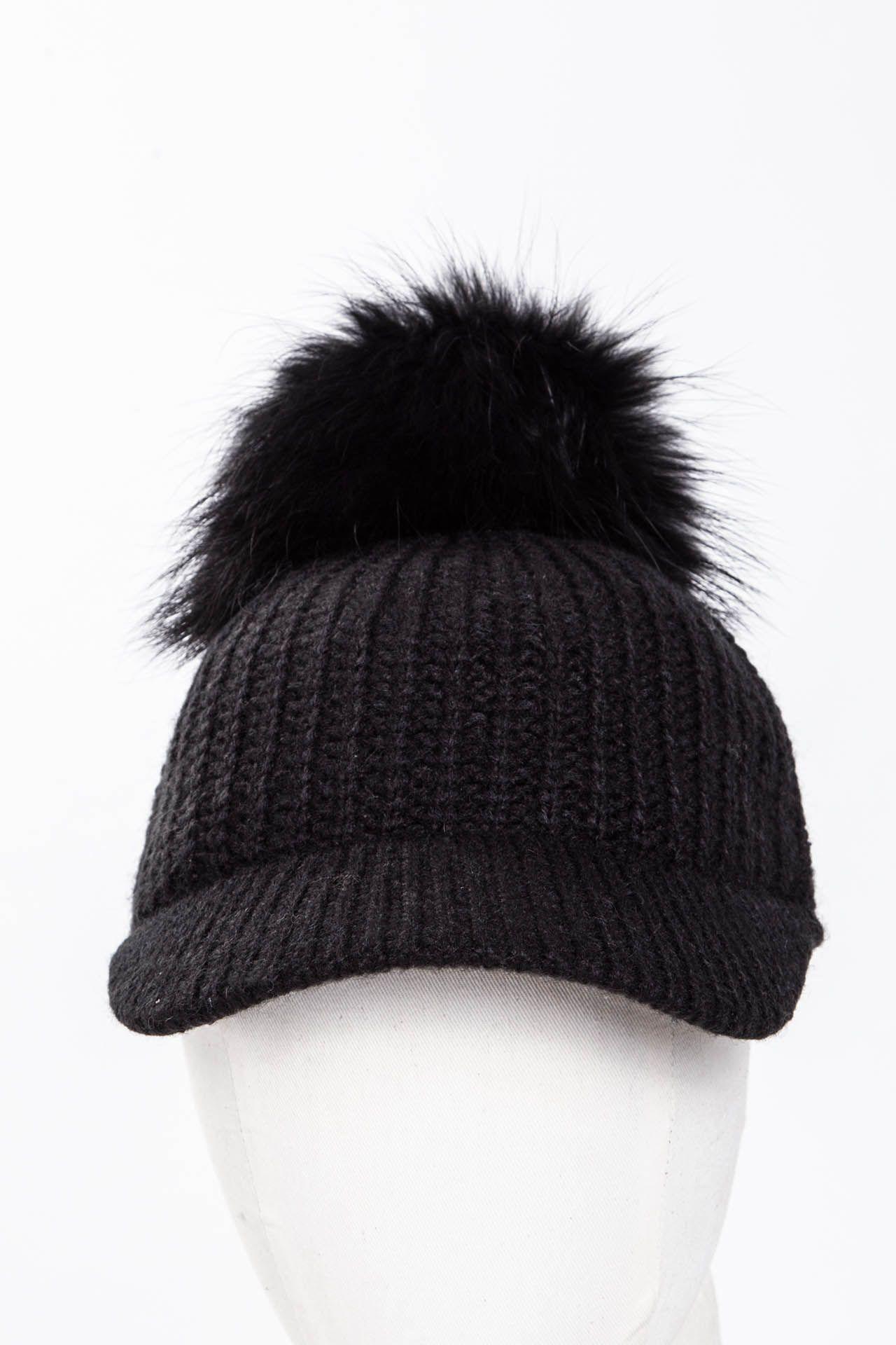 Cappello con visiera  7c9c2641bf06