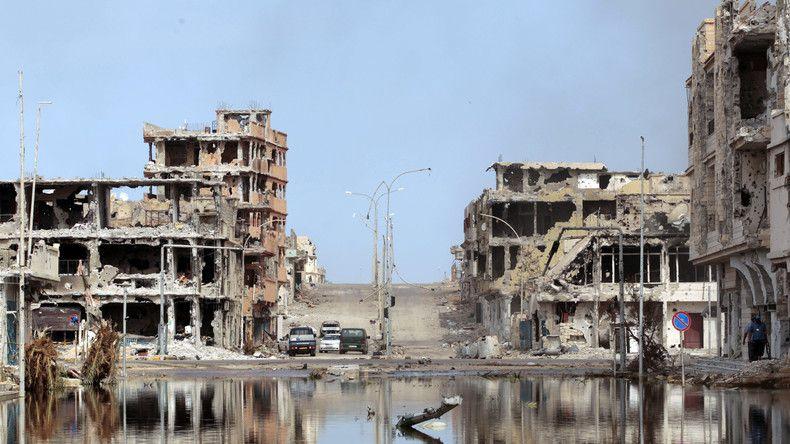 Uranmunition Syrien