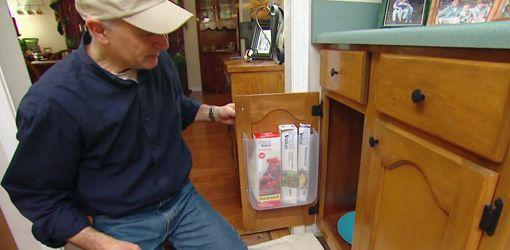 Foil Kitchen Cabinet Doors Check More At S Rapflava Com 15183