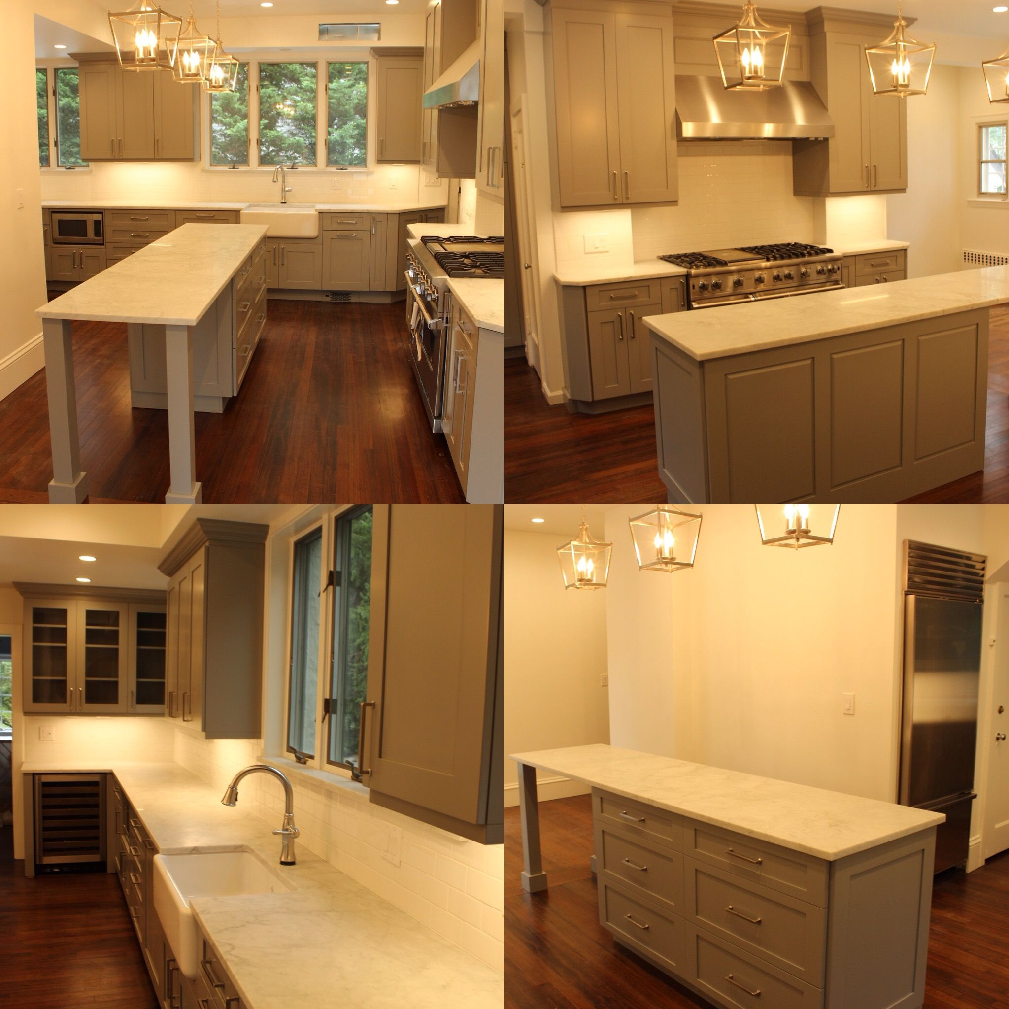 Here Is A Beautiful Kitchen Project That Was Completed With The Help Of Majestic Kitchens Baths Designer Jodi Duer Kitchen And Bath Kitchens And Bath Kitchen