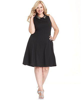 c566d55661c Elementz Plus Size Dress
