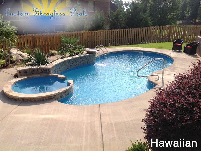 Pool For Sunliner Fiberglass Pools Fiberglass Swimming