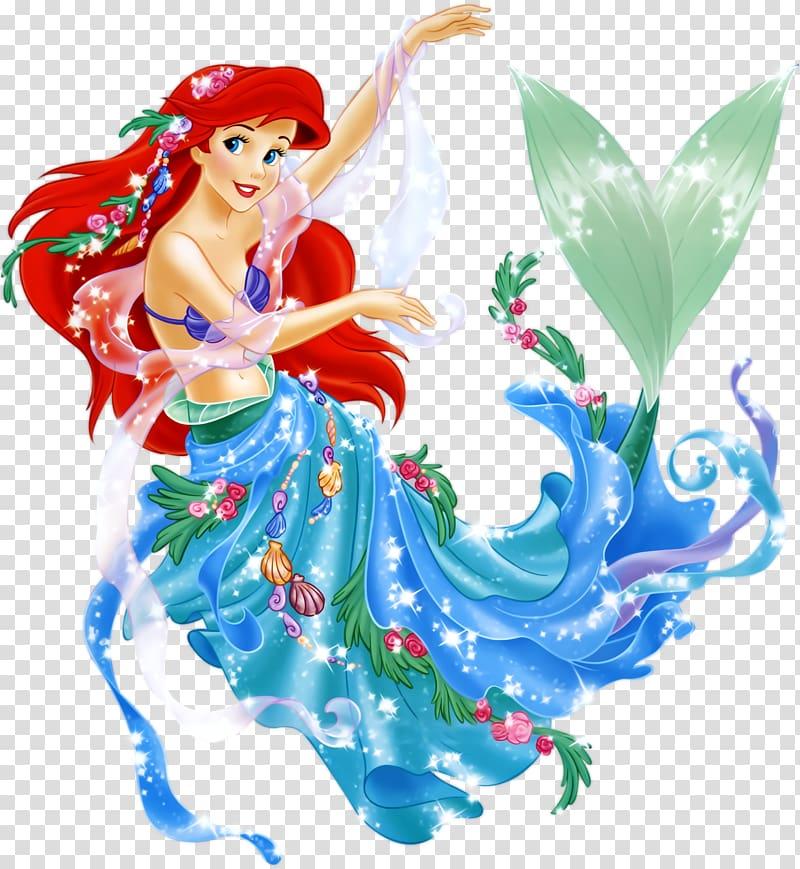 Ariel Mermaid Rusalka Mermaid Transparent Background Png Clipart Disney Princess Ariel Ariel The Little Mermaid Disney Princess Tattoo