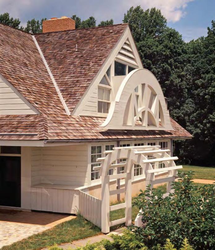House in New Castle County. Delaware, U.S. Robert Venturi, John ...