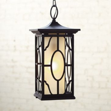 San Luca Outdoor Pendant Traditional Outdoor Lighting Ballard Designs 349