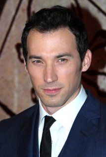 David Caves Picture