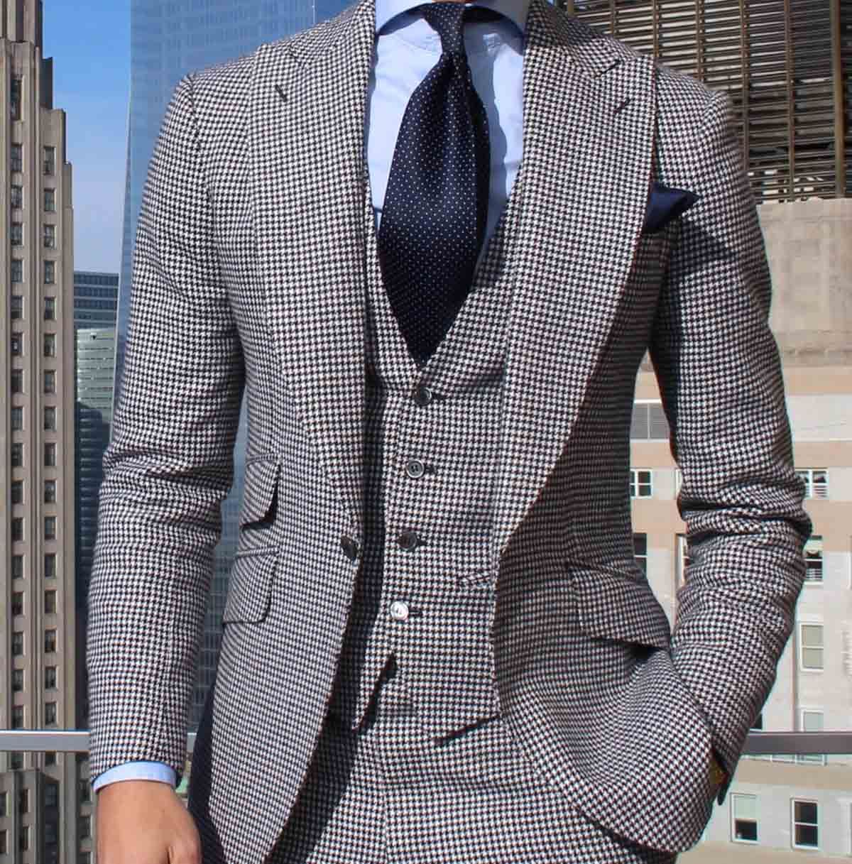 Suits trajes absolute bespoke outfits pinterest bespoke man