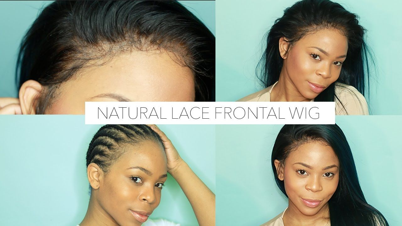 How To Make Your Lace Frontal Wig Look Natural Simone Sharice Lace Frontal Wig Wigs Frontal Wigs