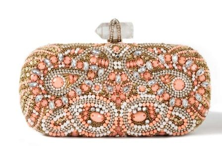 @Marchesa ღ Resort 2013 Collection #bag #fashion #style