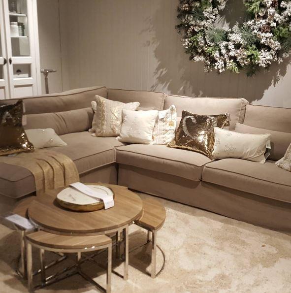 Riviera Maison Fall / Winter 2017 | Huis | Pinterest | Living rooms ...