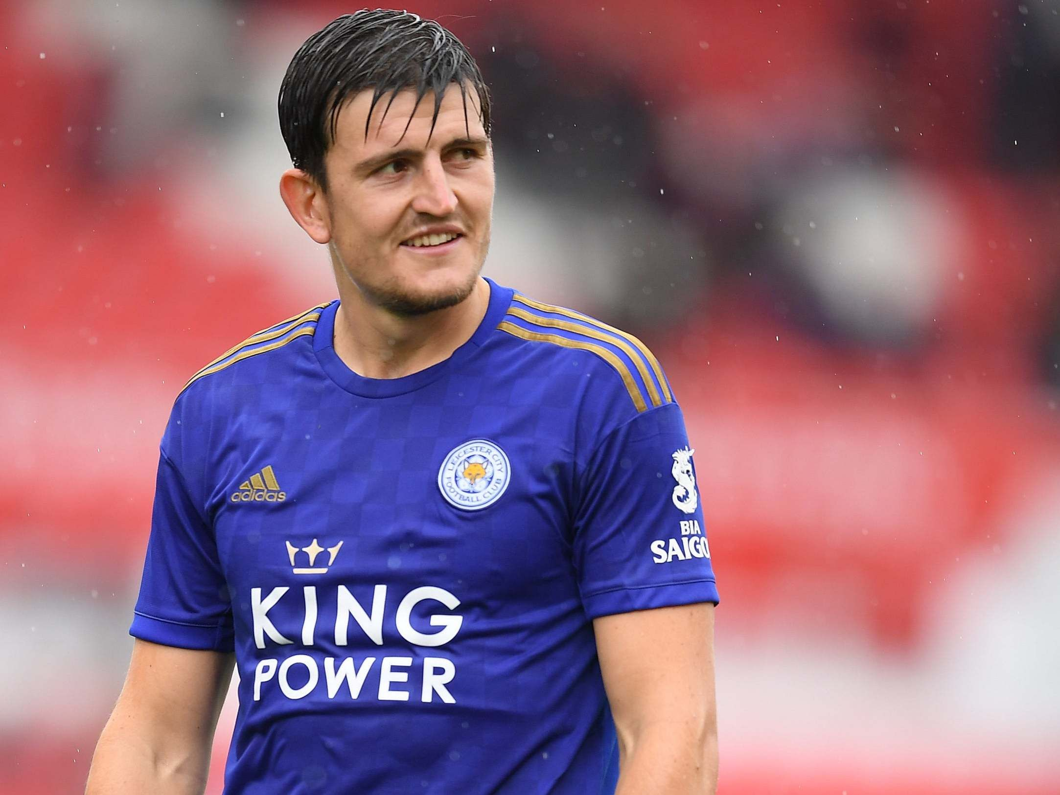 Manchester United Transfer News: 80m Harry Maguire Bid