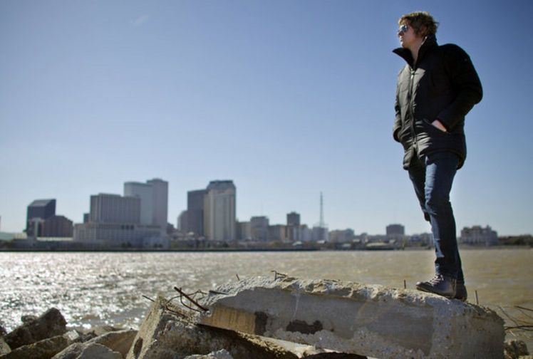 Terry McDermott, Algiers resident and 'The Voice' runner-up, revels in his new song's success http://www.nola.com/music/index.ssf/2013/03/terry_mcdermott_algiers_reside.html#