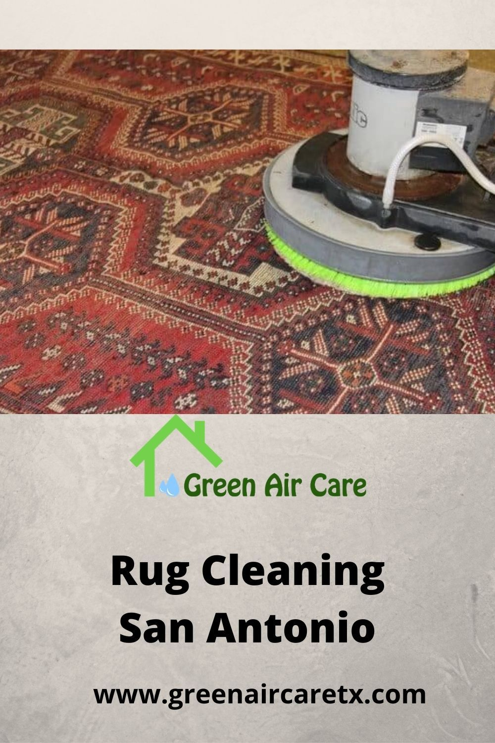 The area rug is found in every house near the door or bathroom. This the favorite space for every kid and pet to spend their time while playing. Moreover, the area rug faces heavy traffic on daily faces and attracts lots of bacteria and allergens. Most of the house owners often forget about cleaning their area rug, but this may lead to serious health issues.  call us today at (210) 810-2629.  #rugcleaning #rugcleaners #bestrugcleaning #professionalrugcleaning #rugcleaninginsanantonio