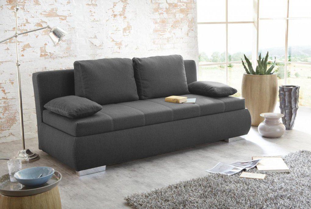 Schlafsofa Mit Bettkasten Poco Moderne Couch Dauerschlafsofa