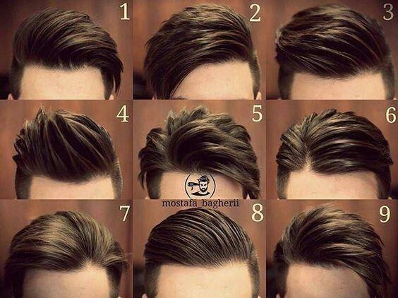 All R Best Hair Styles Hair And Beard Styles Thick Hair Styles