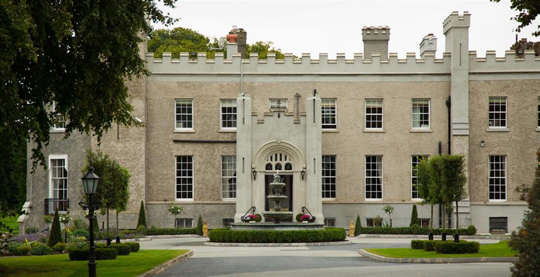 interesting wedding venues ireland%0A Bellingham Castle Inspiration for Wedding Setting