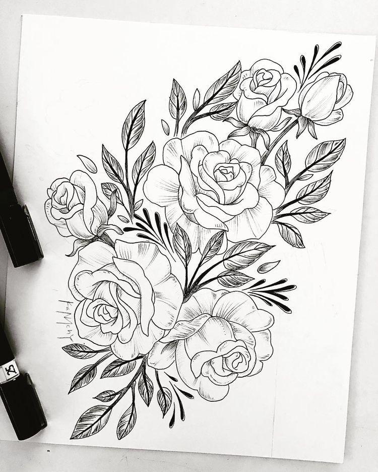 Pin De Mar Ramos En Dibujos A Lapiz Tattoos Tattoo Designs Y