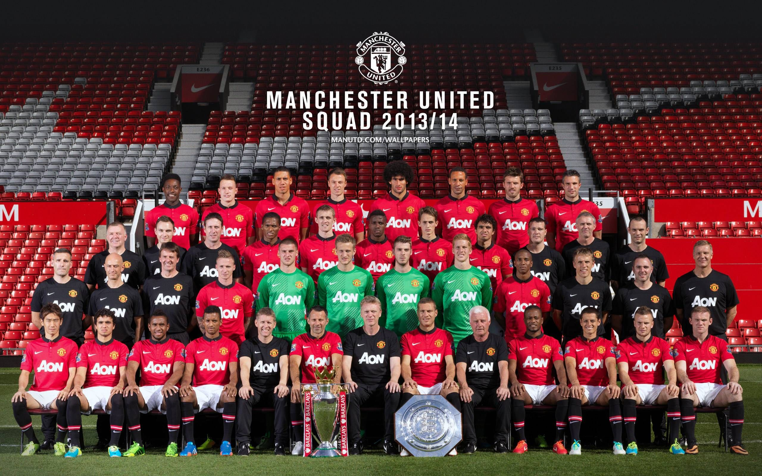 Man Utd Wallpapers 2017 Wallpaper Cave Manchester United Manchester United Team Official Manchester United Website