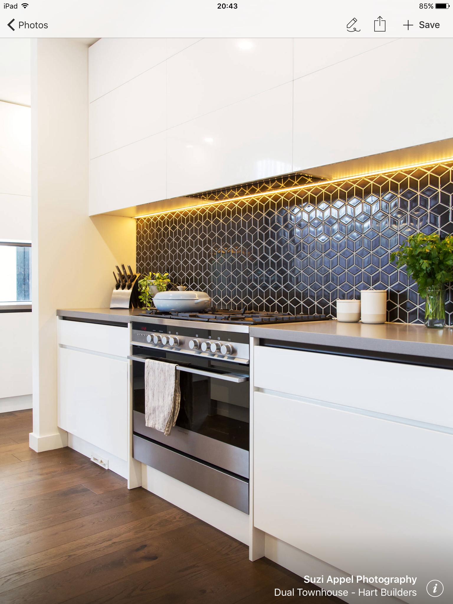 Room Kitchen, Kitchen Ideas, Architecture, Instagram, Arquitetura, House Design, Cuisine,