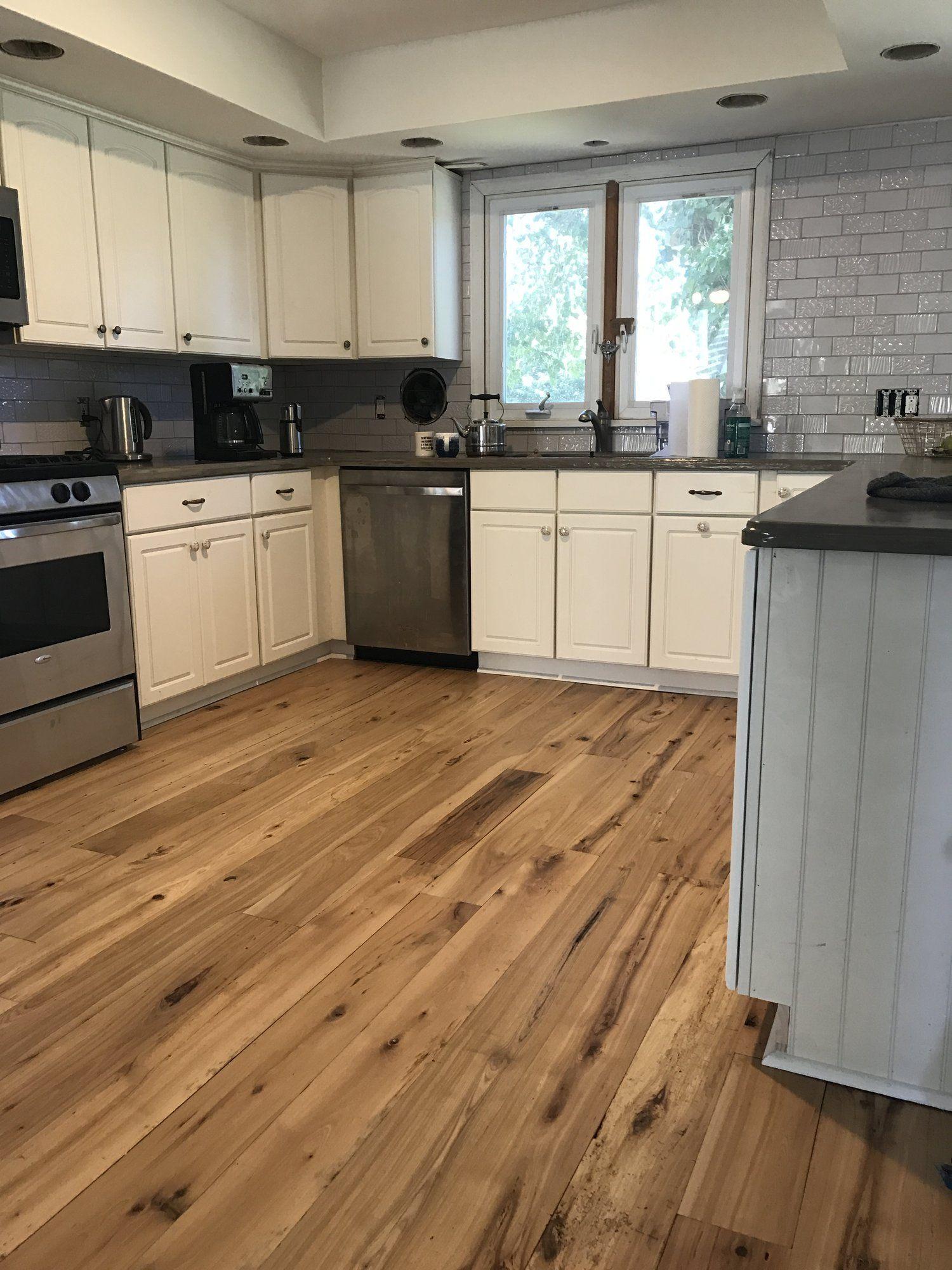 Reclaimed Wood Flooring How to antique wood, Flooring