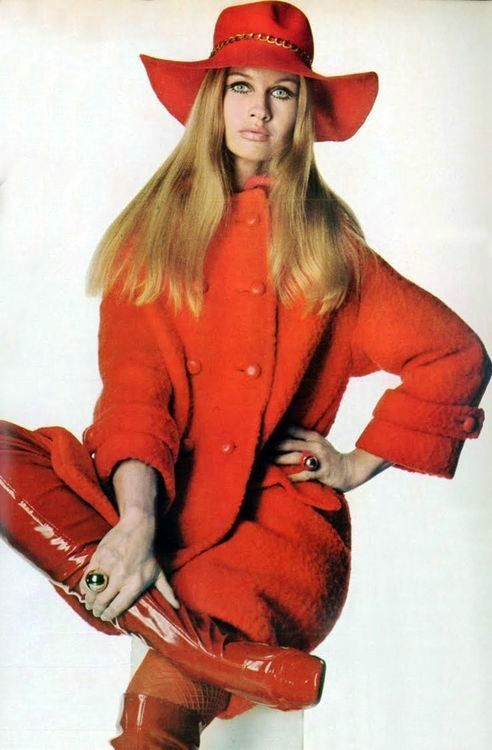 Irving Penn for Vogue, 1967