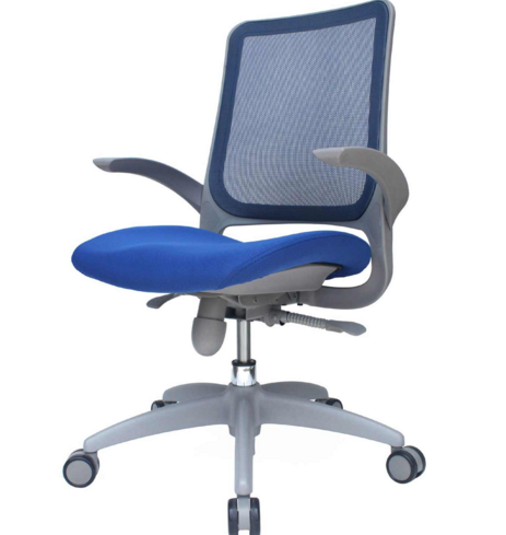 Best Place To Buy Office Chairs Blue Color With Images Office