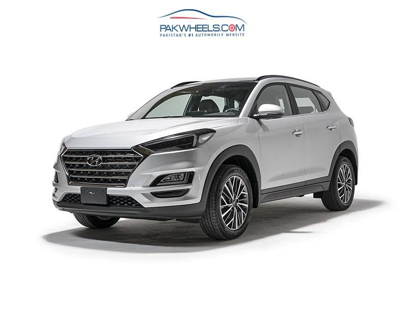 Here Is How You Can Order All New Hyundai Tucson In 2020 New Hyundai Hyundai Tucson Hyundai