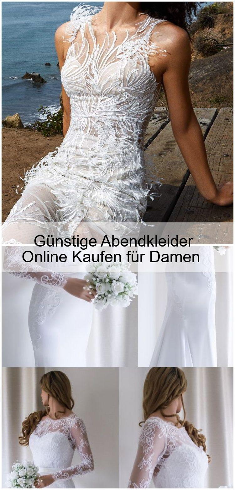 Günstige Abendkleider Online Kaufen für Damen  Abendkleid