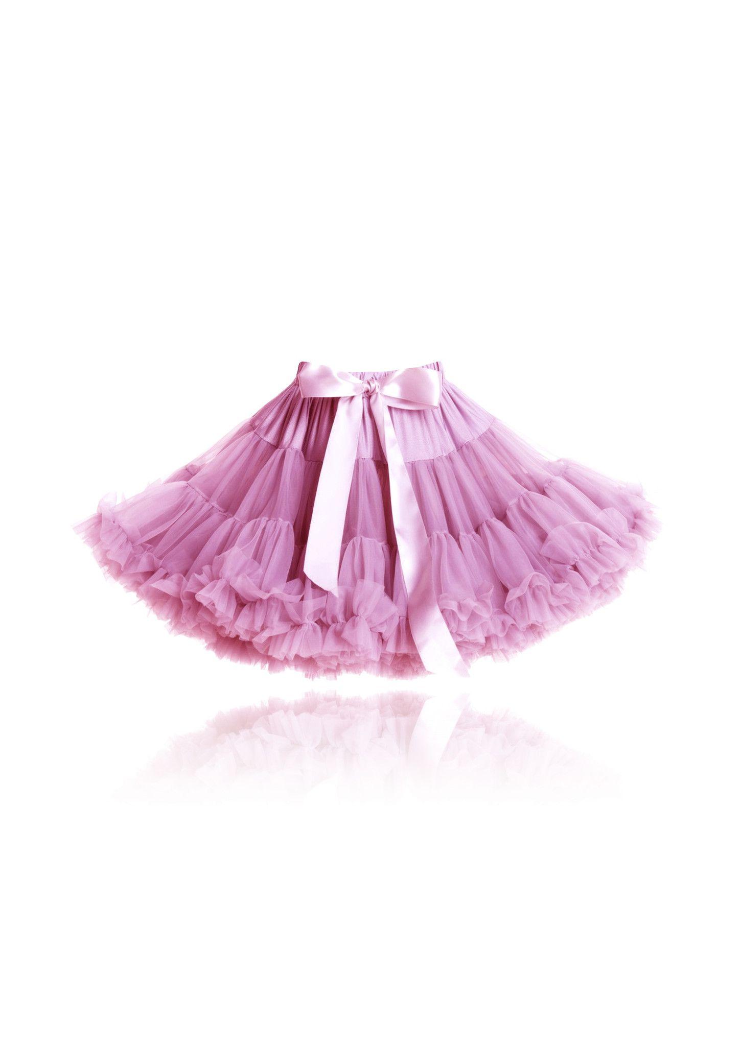 fa185ea25 DOLLY by Le Petit Tom ® PINKEST PINK PRINCESS pettiskirt pinkest pink