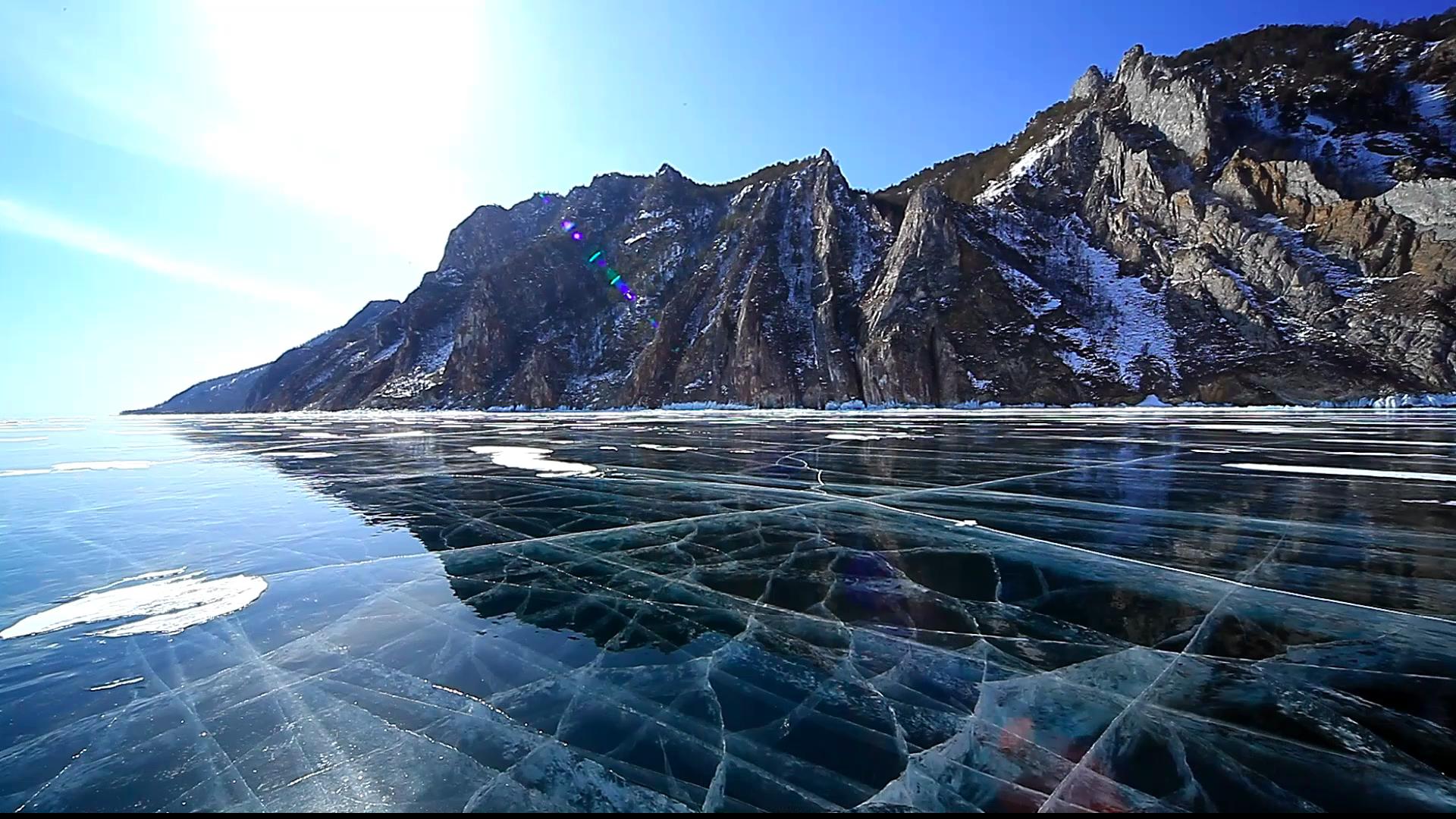 Туризм в Китае. Популярное направление — озеро Байкал (с ...