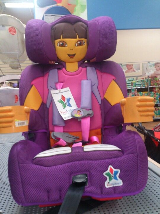 Awesome Car Seat At Walmart