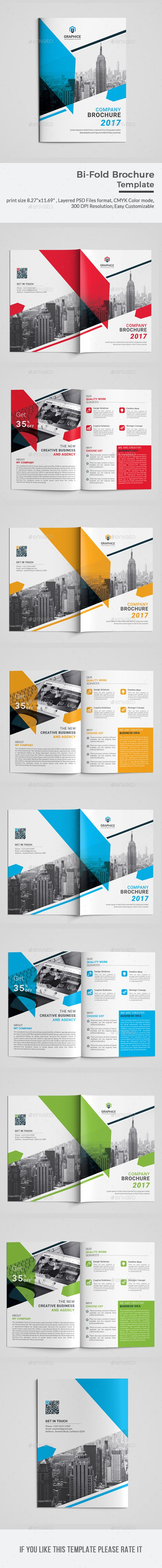 bi fold brochure template brochure template brochures and template