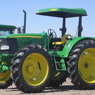 Fiberglass Canopy for John Deere 6000 u0026 7000 Series Tractors & D6 Deluxe Fiberglass Sunshade Kit. Fits 6000/7000 John Deere ...