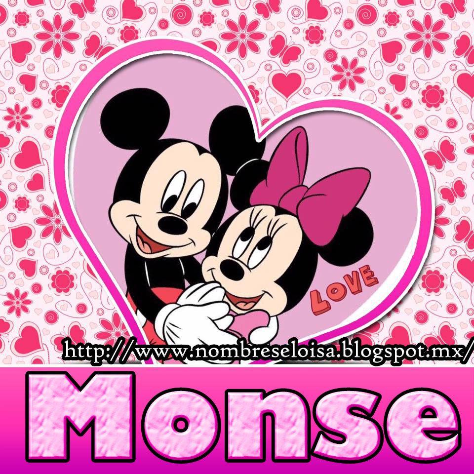 Monse.jpg (960×960)   nombres de personas.   Pinterest