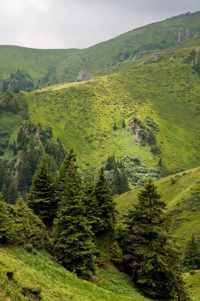 #Romania #landscape