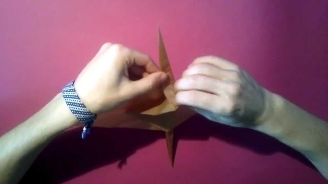 4 yakomoga origami alien by fernando gilgado tutorial part 1 of 4 yakomoga origami alien by fernando gilgado tutorial part 1 of 6 jeuxipadfo Images
