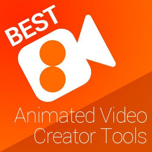 Best Animated Video Creator Tools Animated Gif Animation Animated Presentations