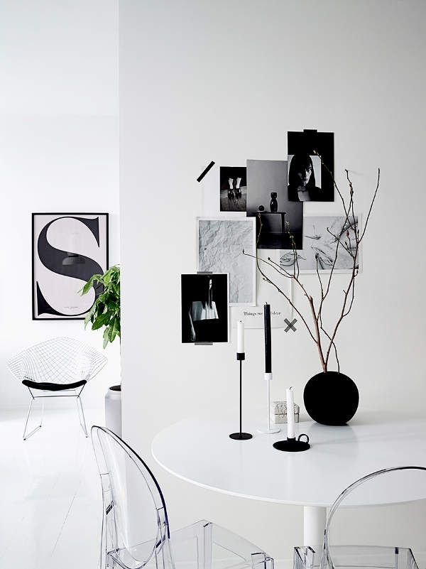 I want it all Wall Art Pinterest Wohnzimmer stühle, Interieur