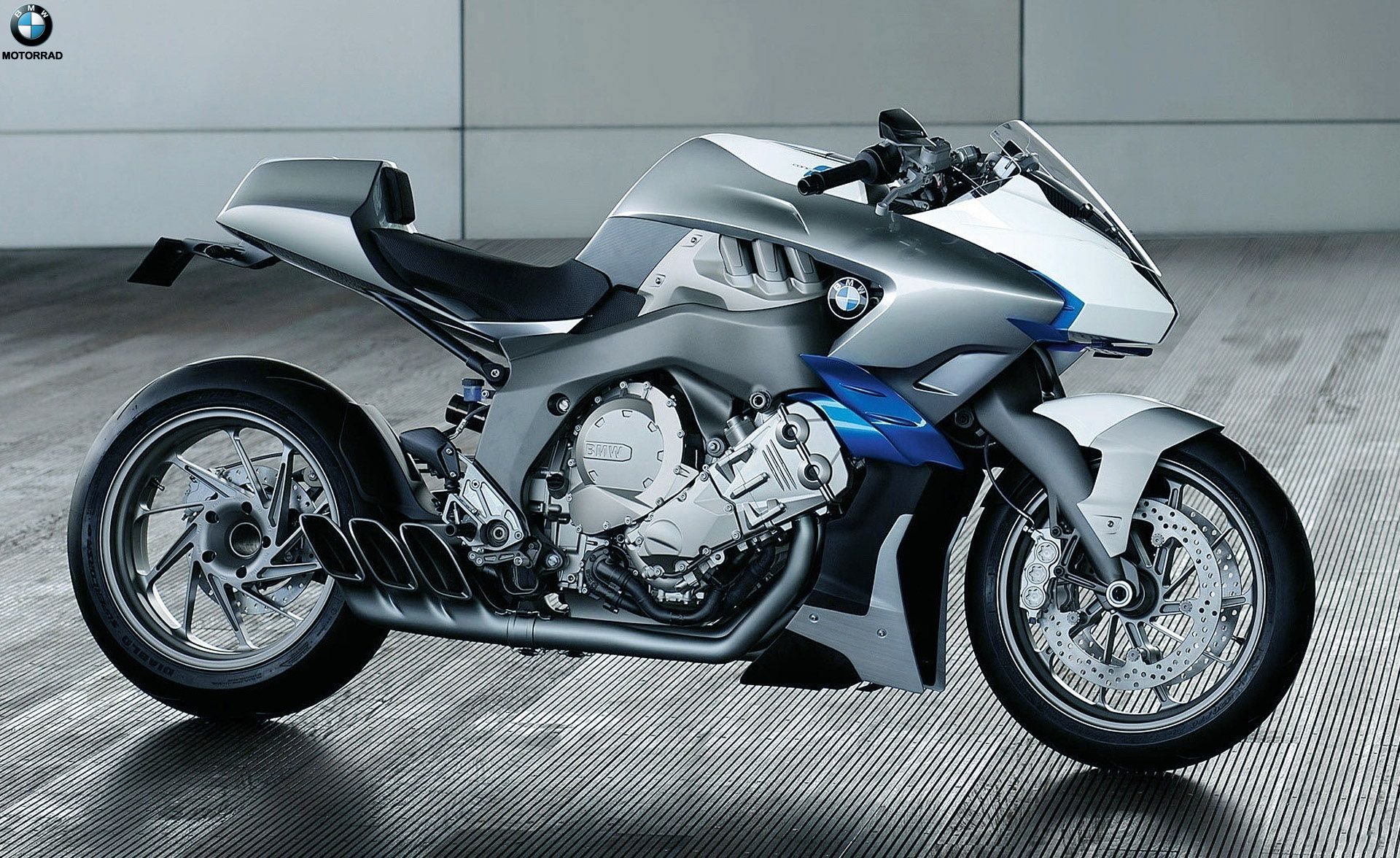 Bmw Motorrad Gorgeous Look Hd Wallpaper Latest Wallpaper Images