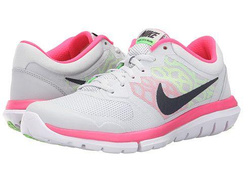 Nike Flex Run 2015 Women's Running Shoes in 2019