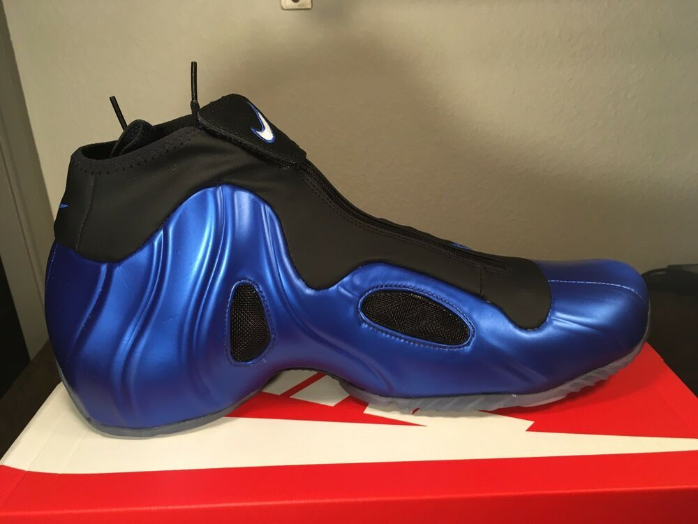 premium selection ddbbb 19d30 NIKE AIR FLIGHTPOSITE DARK NEON ROYAL BLUE AO9378-500 Size 13  fashion   clothing  shoes  accessories  mensshoes  athleticshoes (ebay link)