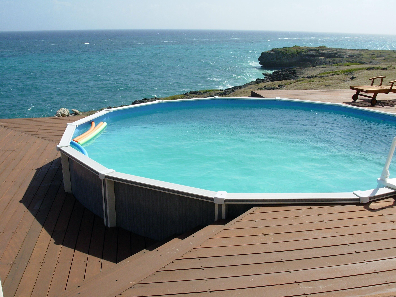 floor pool the best suitale materials indoor swimming