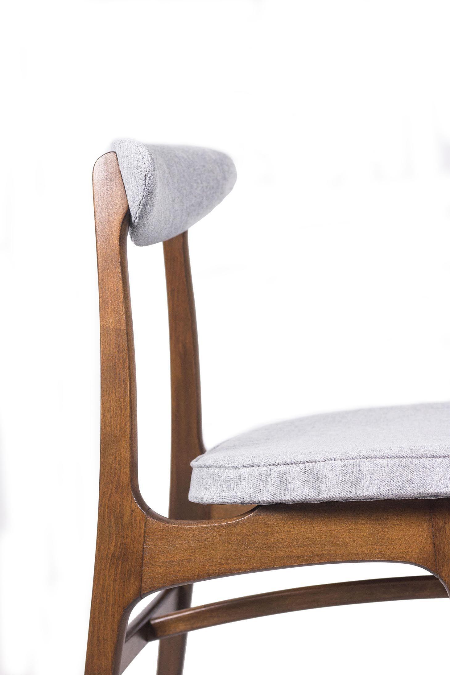 Krzes O Prl Proj Rajmund Ha As Typ 200 190 Lata 60 Chair  # Muebles Badiola